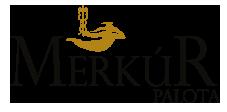 Merkur Palota Logo