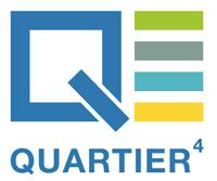 Quartier4 Logo
